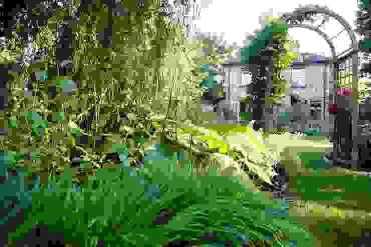 Garten im Landhausstil von homify Landhaus