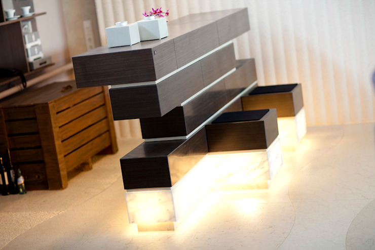 Ströhmann Steindesign GmbH Walls & flooringWall & floor coverings