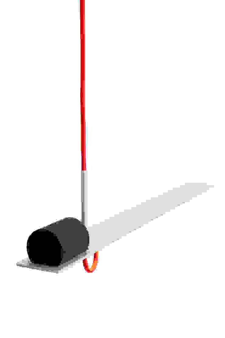 Balance Lamp van Geluk Design Minimalistisch