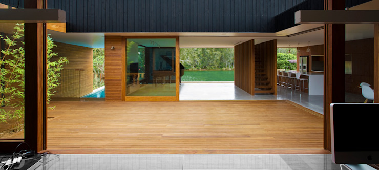 Project #2 Modern Windows and Doors by CHROFI Modern