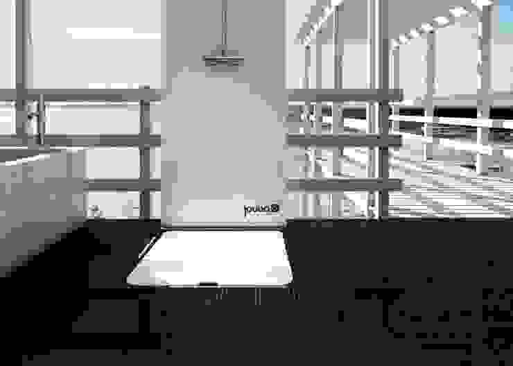 Joulia BañosBañeras y duchas