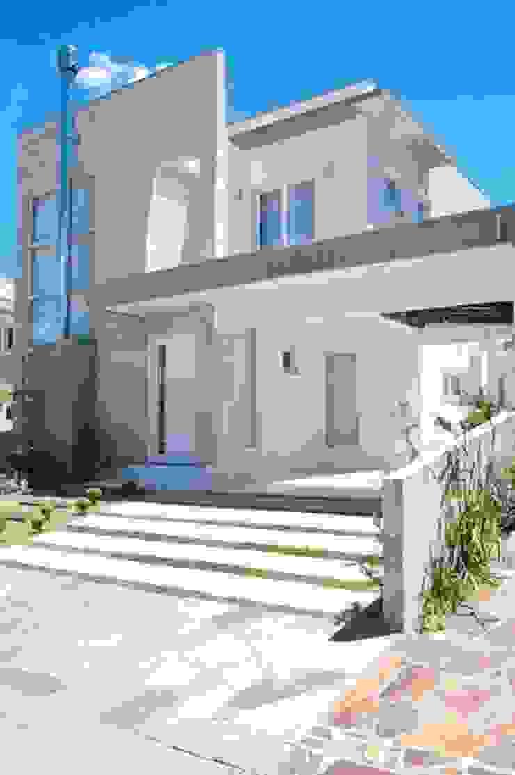 Casa Loft por Biazus Arquitetura e Design Moderno