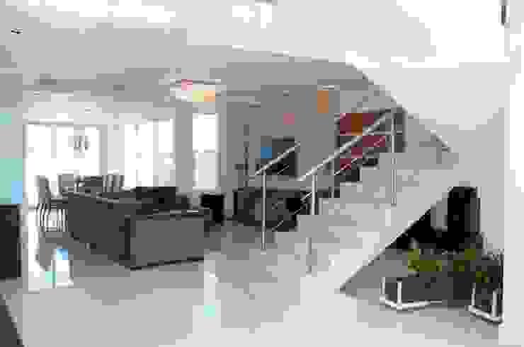 modern  by Biazus Arquitetura e Design, Modern