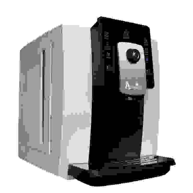 por Acopino Espressomaschinen Clássico