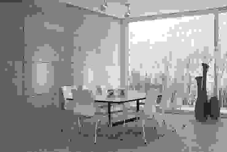 Loft Design System Deutschland - Wandpaneele aus Bayern Modern dining room