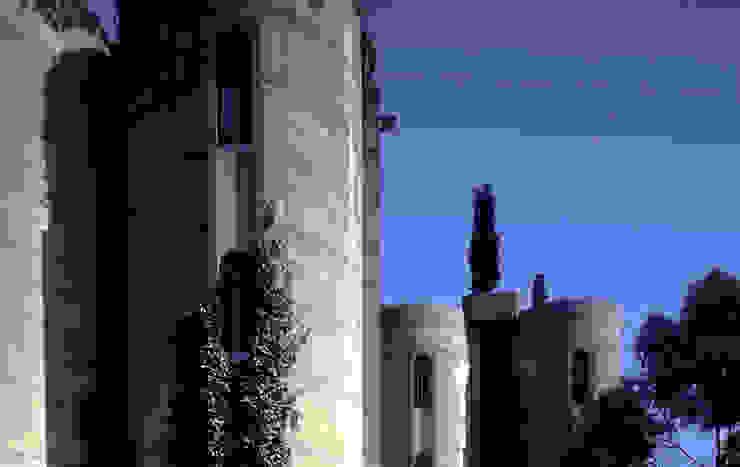 LA FABRICA Espacios de Ricardo Bofill Taller de Arquitectura