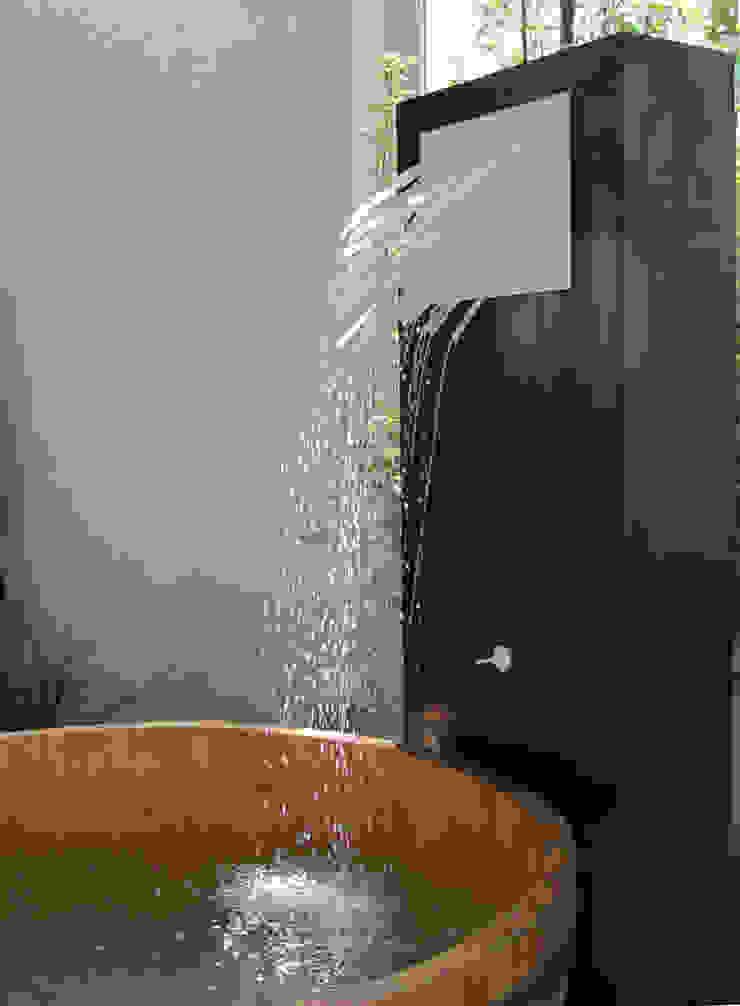 Davide Vercelli Studio di Progettazione BathroomBathtubs & showers