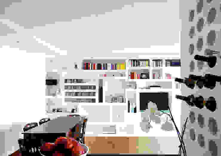 Casa LMA di Giancarlo Covino