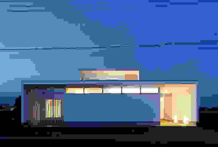 島田博一建築設計室 Modern houses