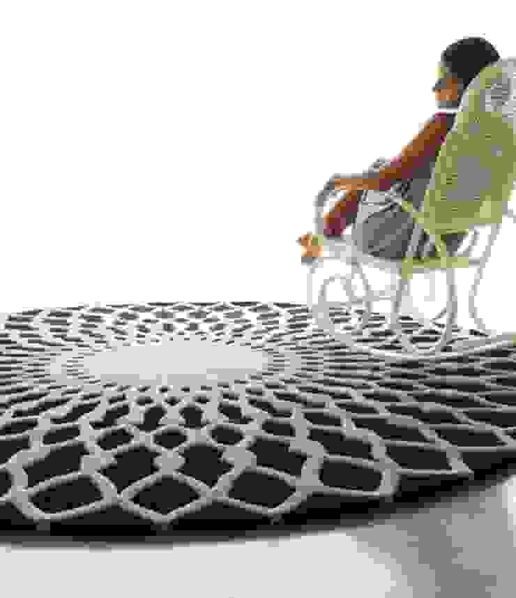DECORACIÓN TEXTIL de Muebles Flores Torreblanca Moderno