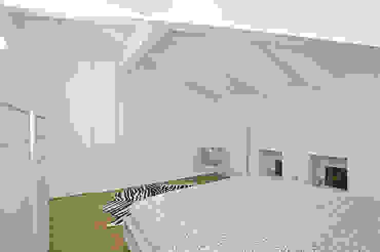 Fabio Gianoli Casas de estilo moderno