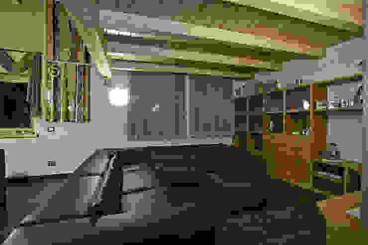 Casa Semogo di Fabio Gianoli Rustico
