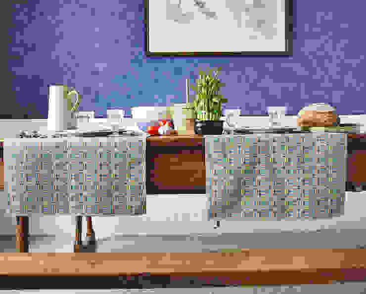 Torchon- mini nappe cantina par décoratoire Classique