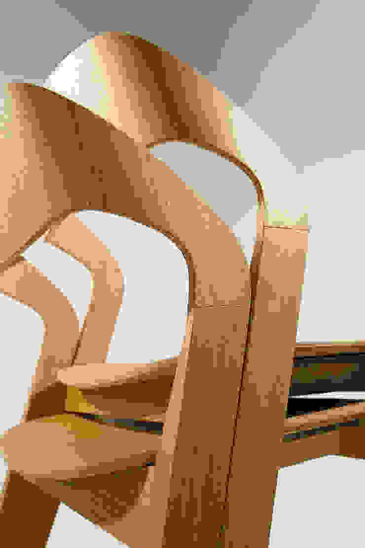 Sedia MIXIS – design Mario Ferrarini di Crassevig