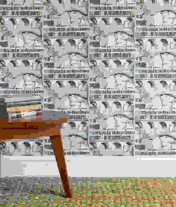 Viaduct: modern  by Rachel Reynolds, Modern