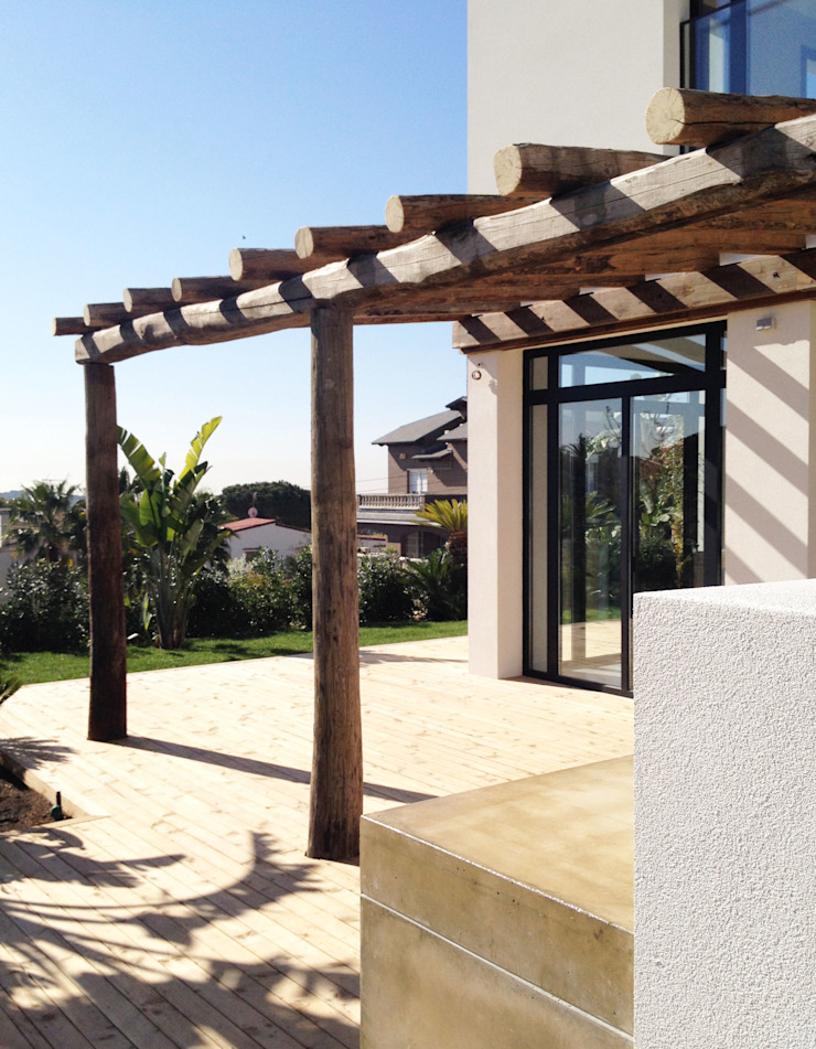 by 08023 Architects Mediterranean