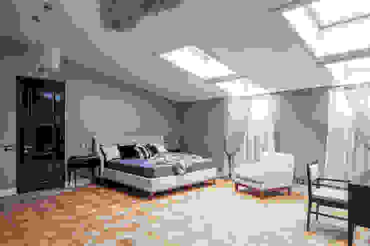 квартира Спальня в стиле модерн от Nelly Say Модерн