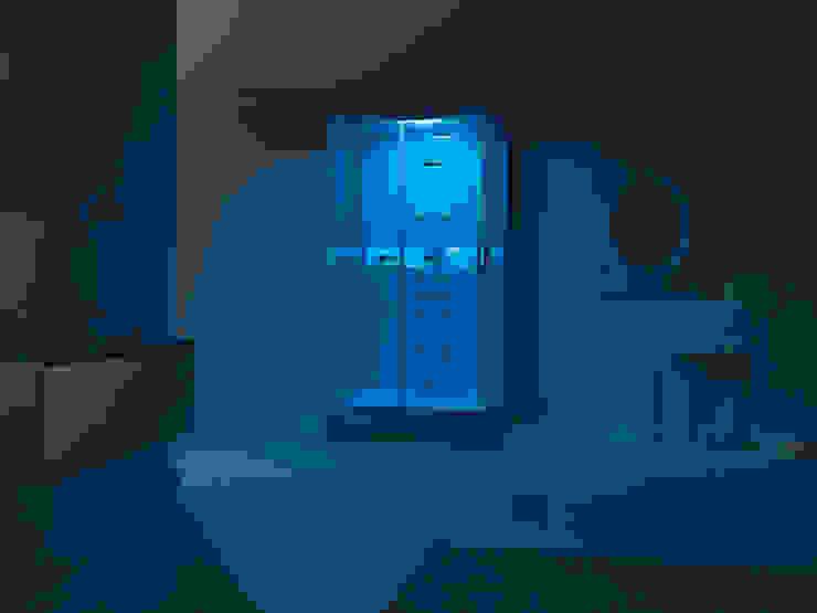 Sealskin presenteert nieuwe generatie wellness Moderne badkamers van Sealskin Modern