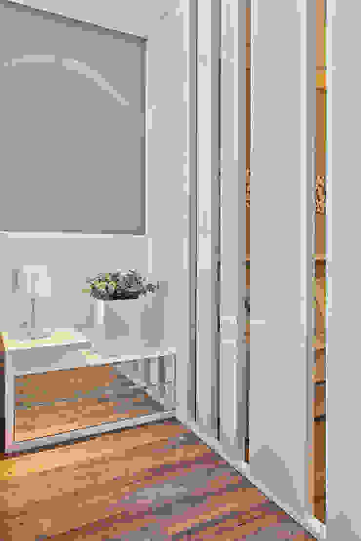 Classic style bedroom by Samara Barbosa Arquitetura Classic