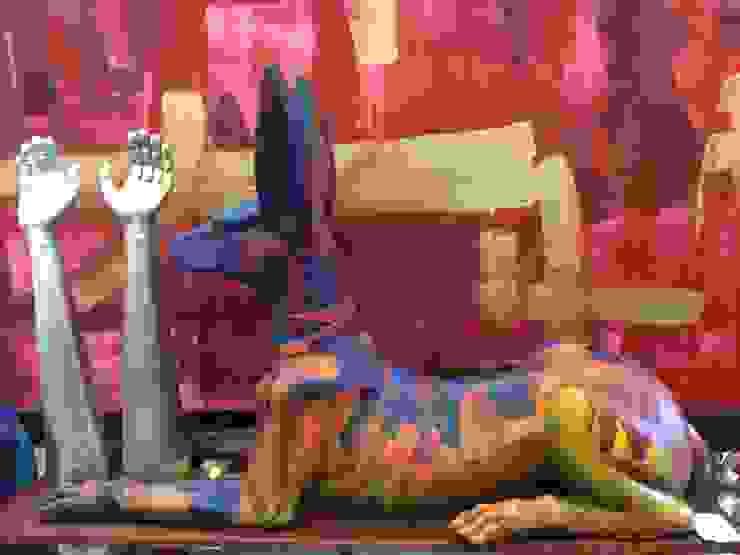 Nuevas Esculturas de José Torres Coleccion Ecléctico