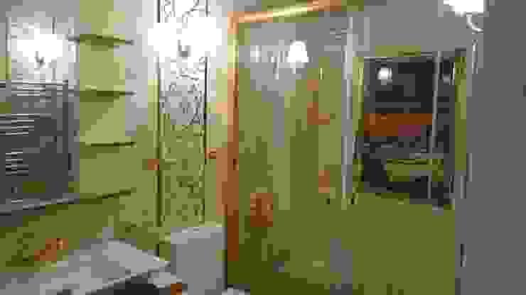 Çalışmalarımız Modern Banyo Şahin Dekorasyon Modern