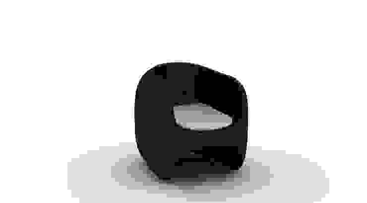 Poltroncina APPLE di Studio Ferrante Design Moderno