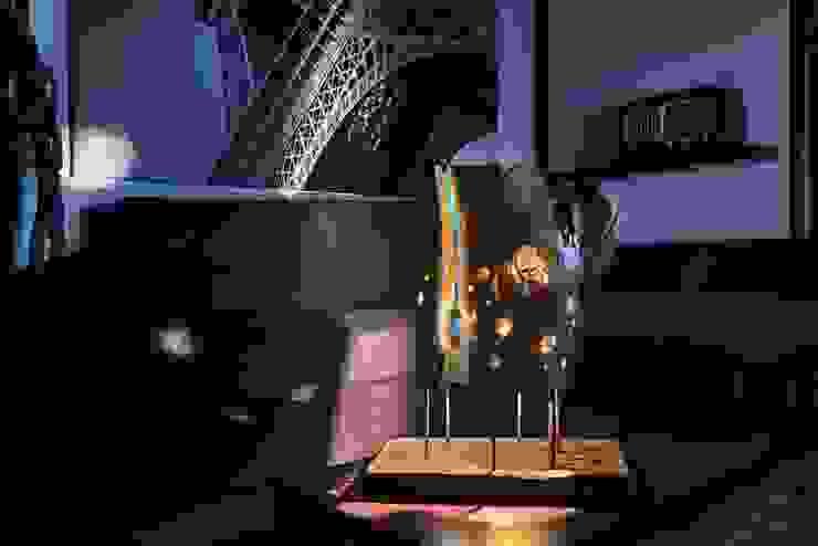 LAMPADE WYL - BLADE Elia Falaschi Fotografo SoggiornoIlluminazione