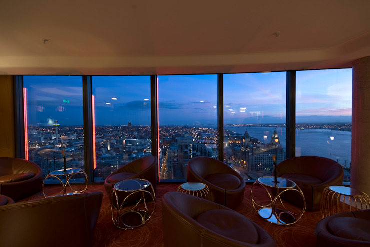 Panoramic by R2 Architecture
