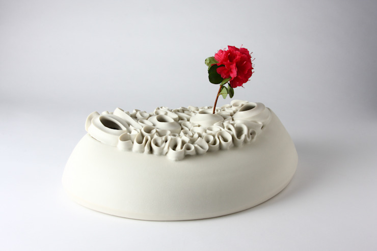 Artwork by Jo Davies Ceramics,