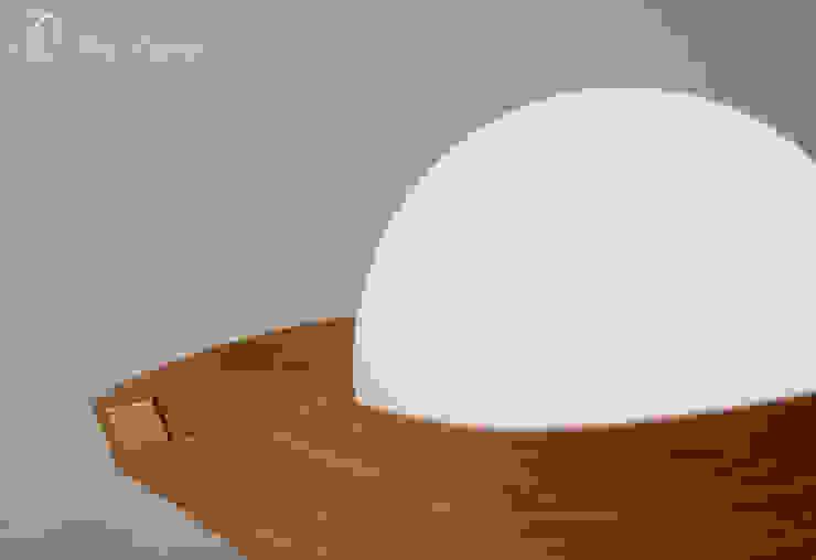 Lampe Amélie par PIERRE CABRERA Éclectique
