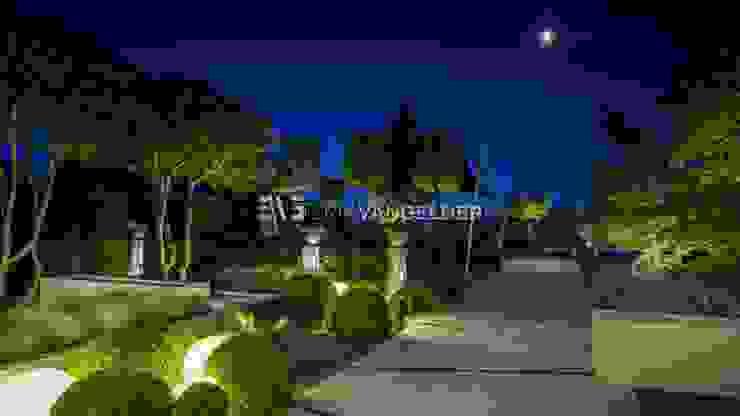 Bijzondere villatuin in Middelburg Industriële tuinen van ERIK VAN GELDER | Devoted to Garden Design Industrieel