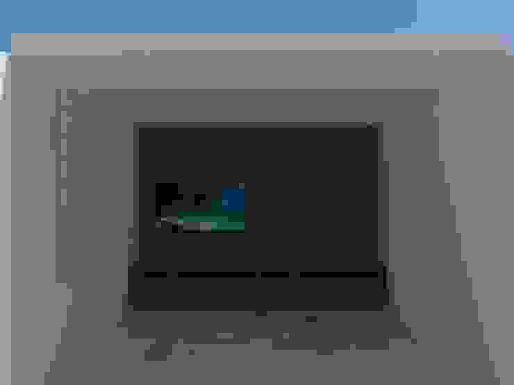 Home Cinema por Cristiano Carvalho Arquitetura e Design