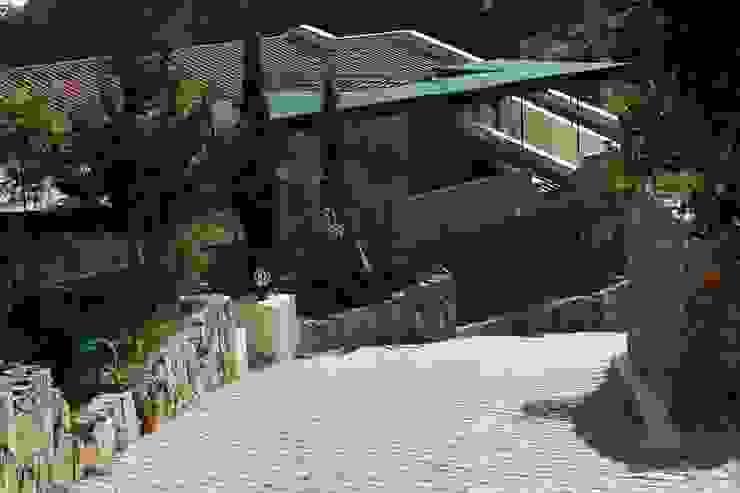 Genel Modern Oteller Paradise Garden Hotel Modern