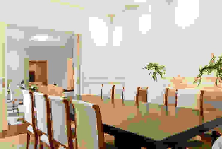 Salas de jantar  por Prado Zogbi Tobar