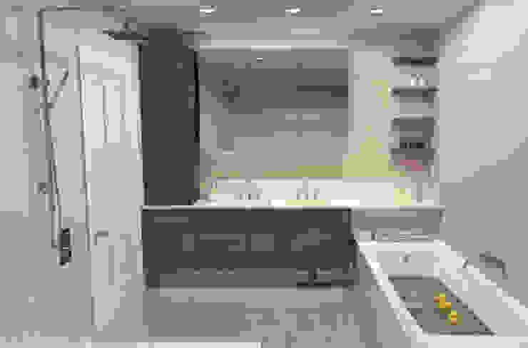 Badkamerkast 'Pandora' Moderne badkamers van AD MORE design Modern