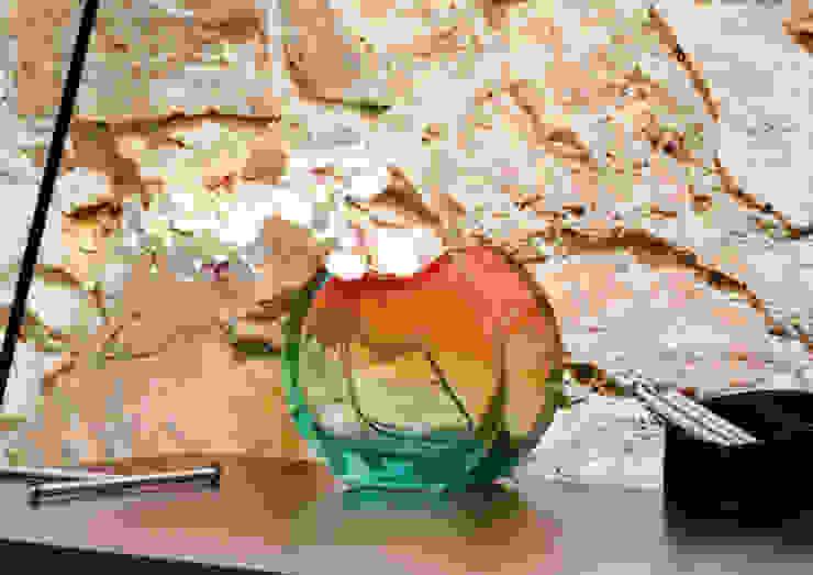 Sofistike – MOSER / Apple vazo: modern tarz , Modern