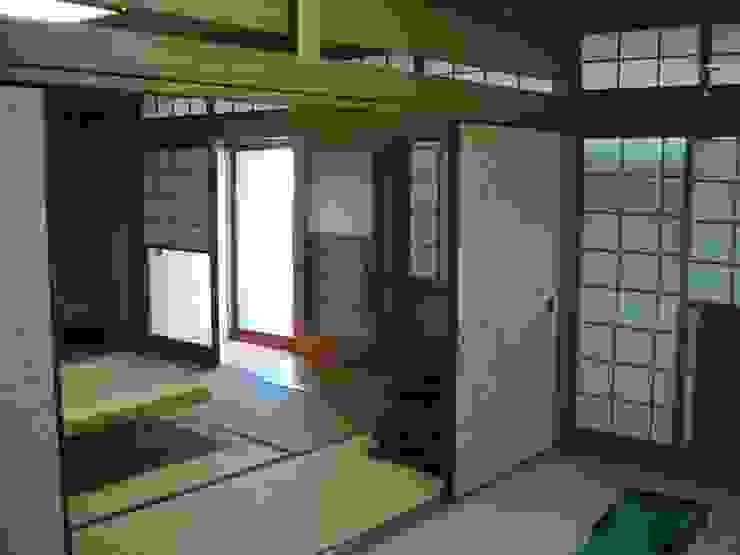 before の ふくろや建築設計事務所