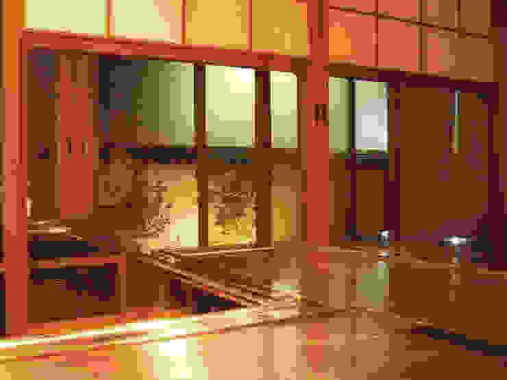 鉄板焼き「灘」 Renovation の ふくろや建築設計事務所