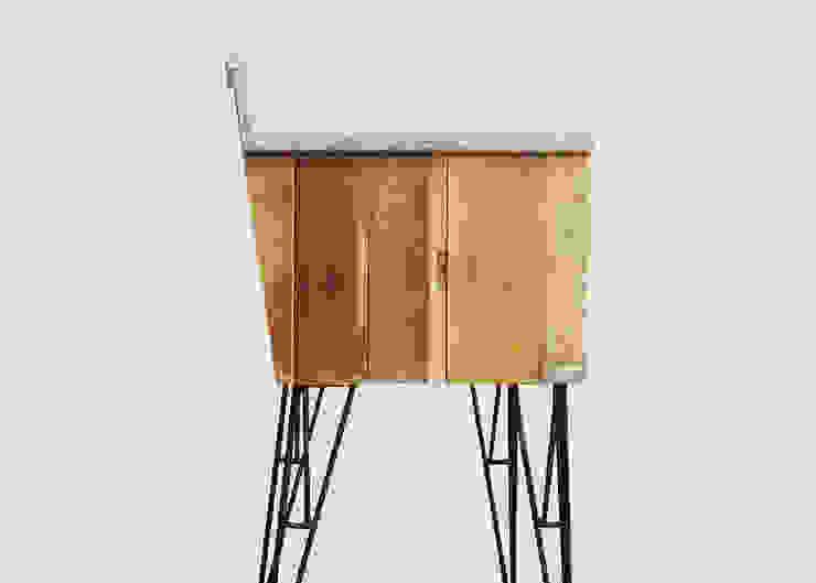 Chair 13 by Officine Catena di Swart Eclettico