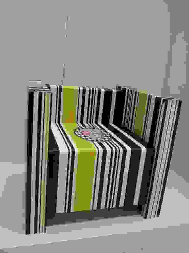 Muebles y escaparatismo con cartón de SERISAN