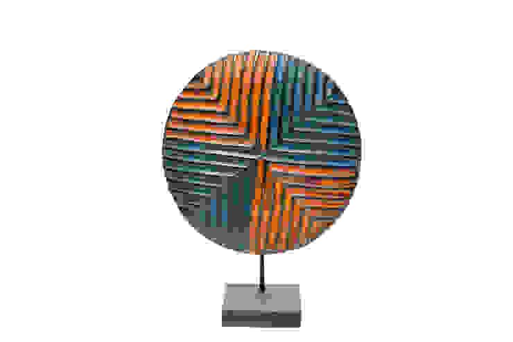Ornamental Shield: modern  by From Africa, Modern