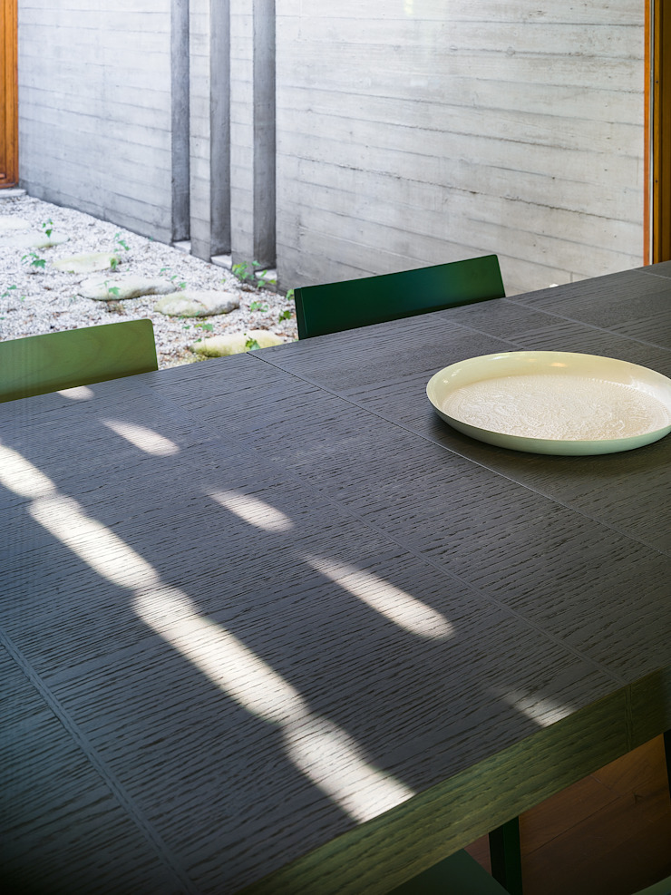 SECTION di Stefano Bettio designer Moderno
