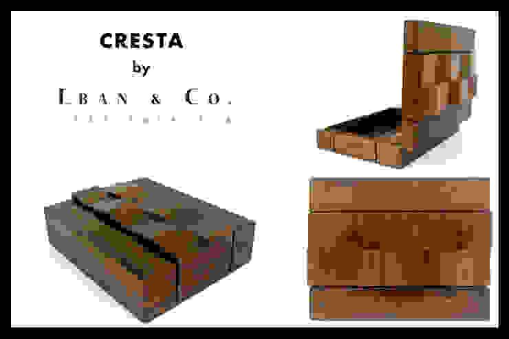 CRESTA de Eban & Co. Moderno