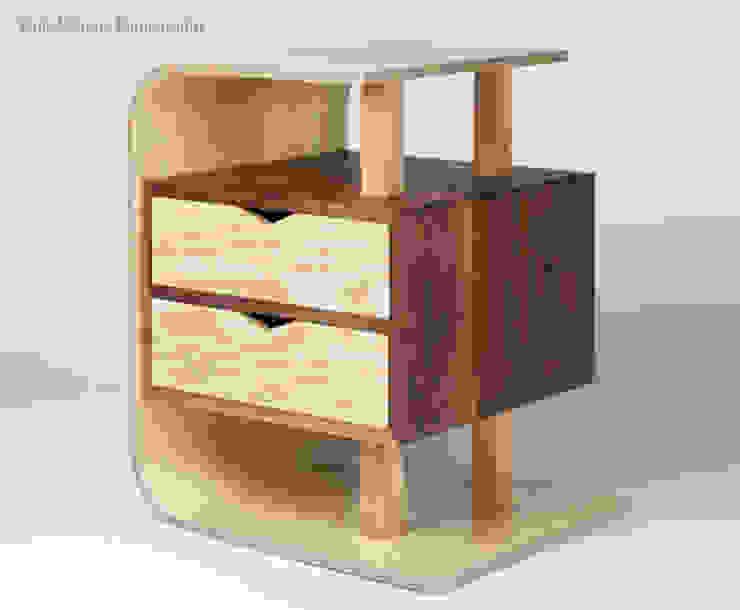 Spiegelbild : minimalist  by Thomas Wilson Furniture, Minimalist