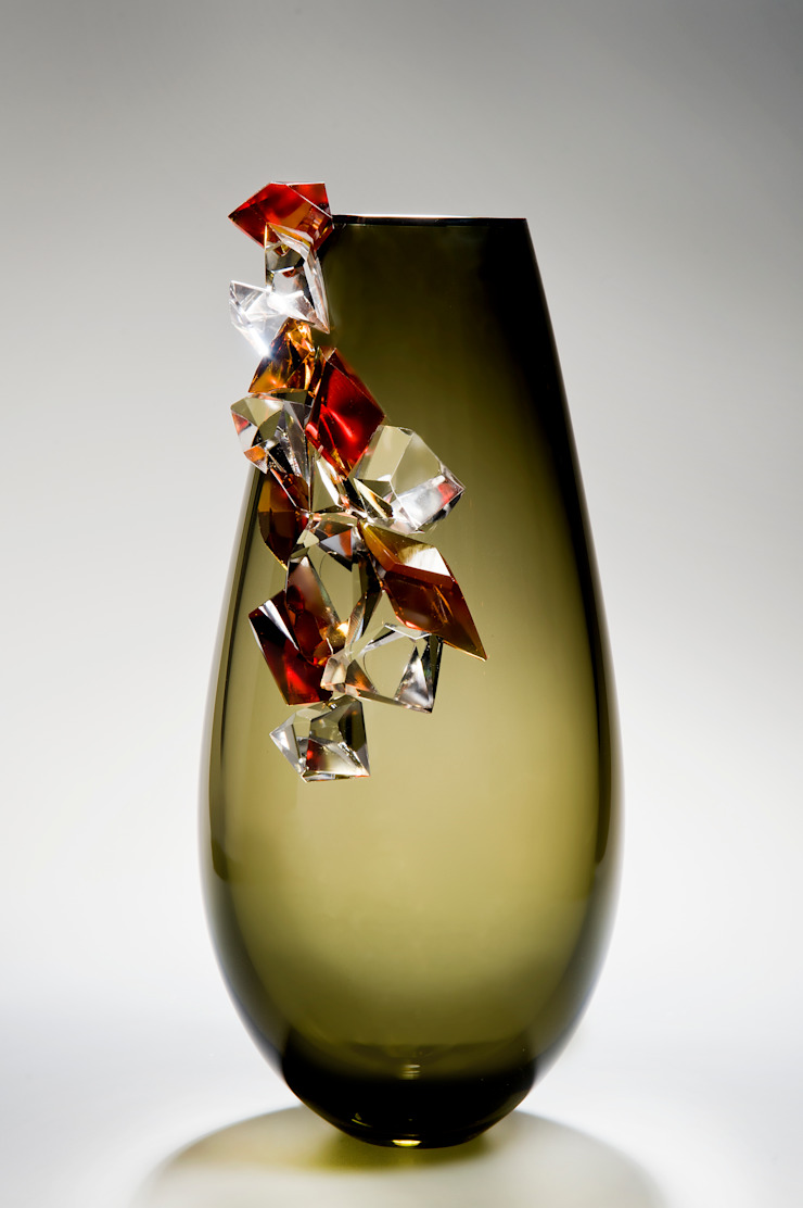 Cristalline in tobacco by Vessel Gallery