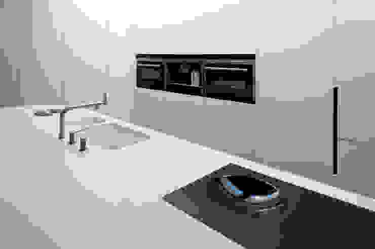 Cozinhas  por 123DV Moderne Villa's, Moderno