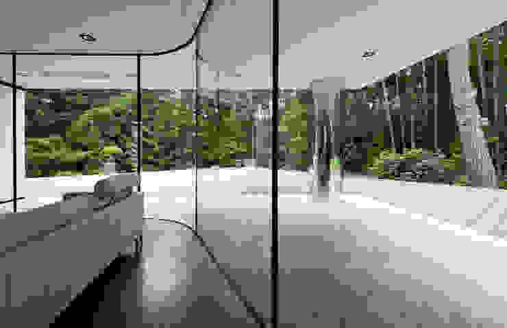 Villa Veth Moderne ramen & deuren van 123DV Moderne Villa's Modern