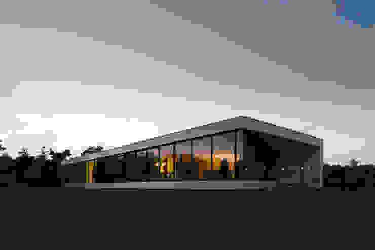 Casas modernas por 123DV Moderne Villa's Moderno