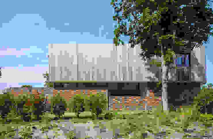 Häuser von 123DV Moderne Villa's