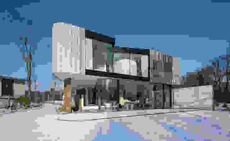 Casas de estilo  por 123DV Moderne Villa's,